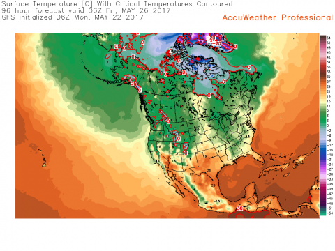 gfs-TMPsfc--namericawide-96-C-tmp2mck2_whitecounty.png